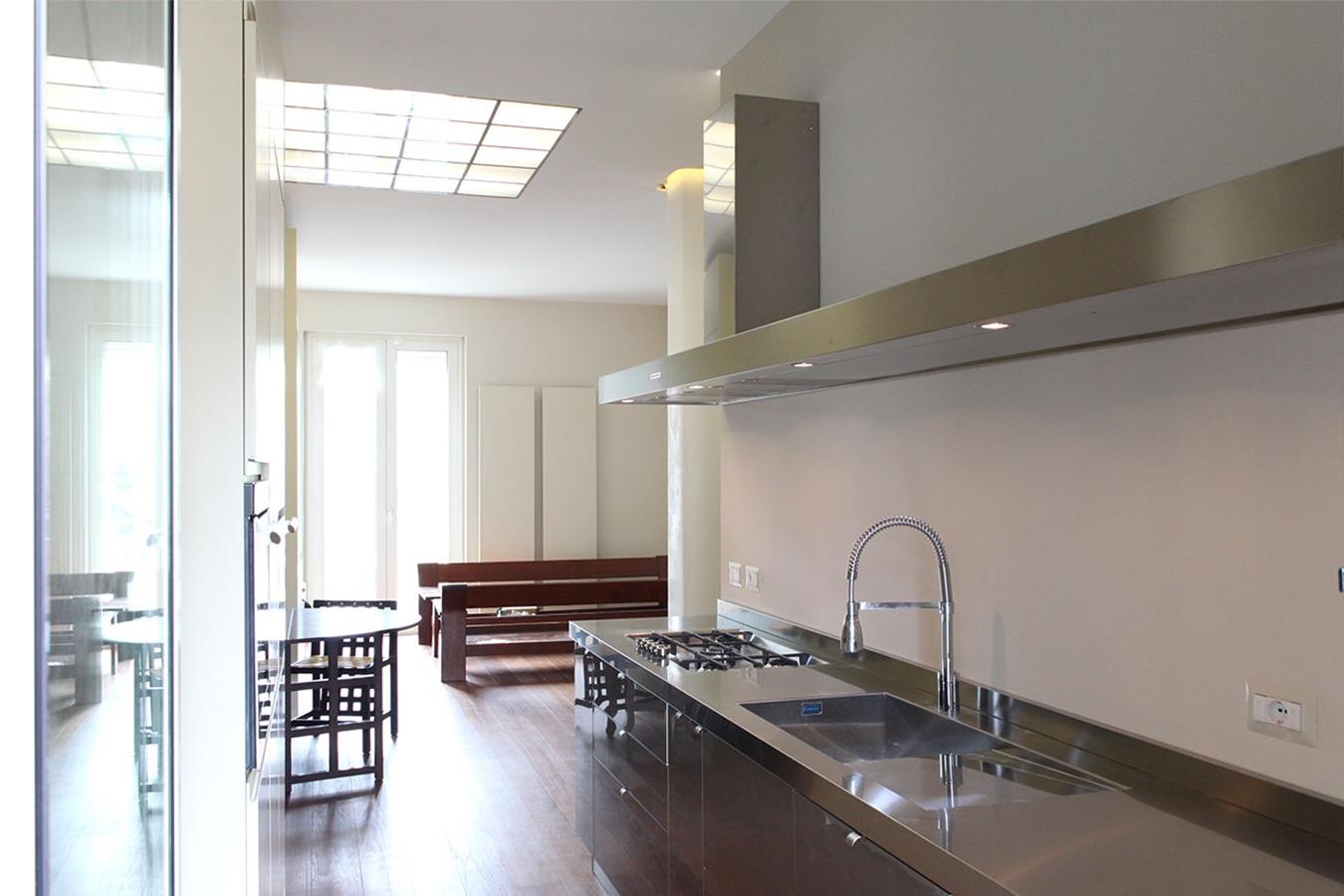 emma scolari new classic flat